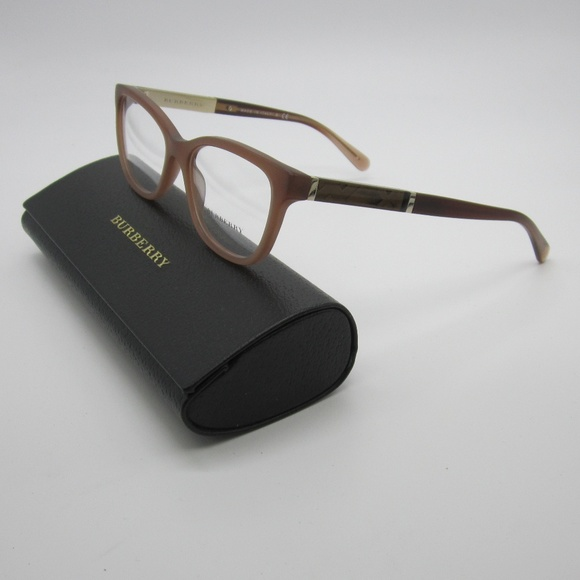 d06cb0a300 Burberry Accessories - Burberry B2232 3606 Eyeglasses  Italy  ELL425